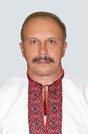 Бондарчук Сергій Михайлович