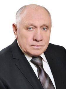 Гринчуцький Валерій Іванович