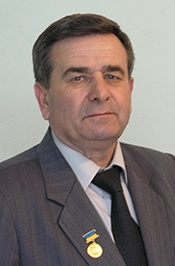Кондратюк Ростислав Романович