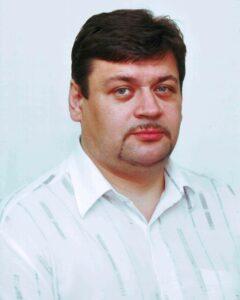 Кyх Аркадій Миколайович