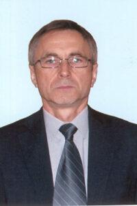 Лозовий Віталій Станіславович