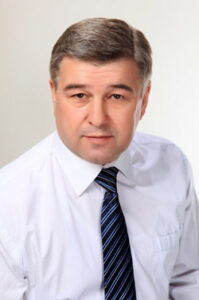 Марчук Василь Васильович