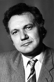 Мартинюк Дмитро Іванович