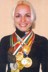 Мерлені Іріні Олексіївна