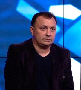 Гай-Нижник Павло