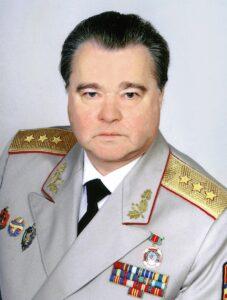 Шеремета Володимир Володимирович