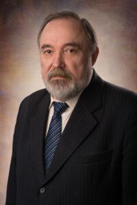 Теплінський Юрій Володимирович