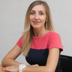 Мєлєкєсцева Н.В.